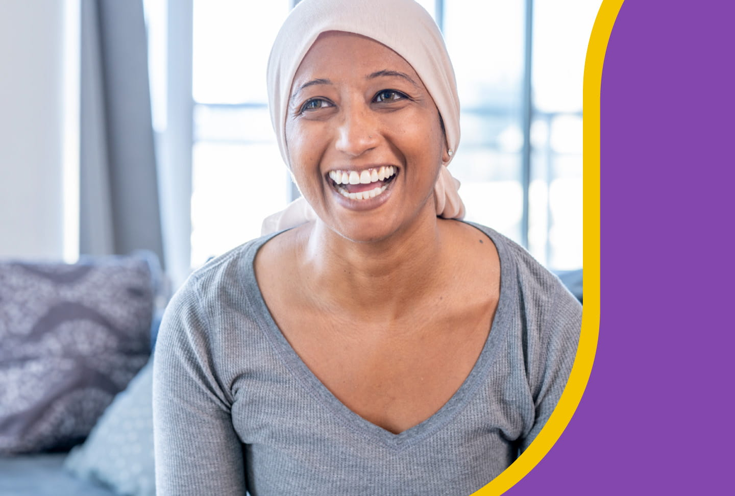 Comprehensive Cancer Care at Wellstar Image