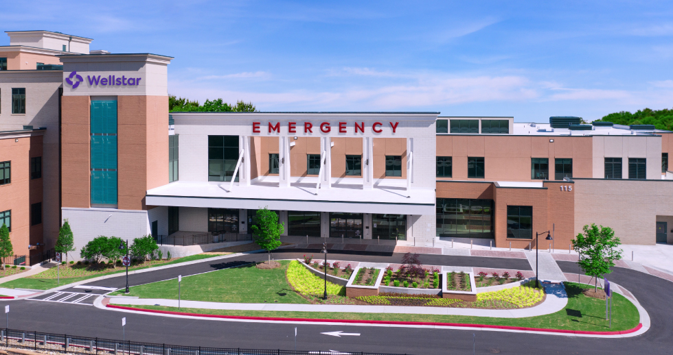 Kennestone Emergency Department is Now Open Image